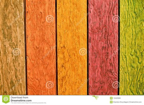 multi color wood background royalty  stock
