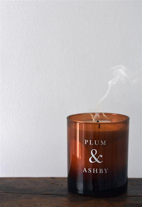 weekend pampering  plum ashby   walls