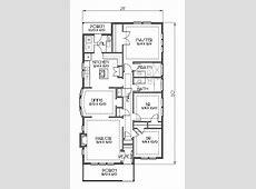 De De Casas Pisos Metris 8 2 Cuadrados De Planos 4