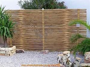 Sichtschutz Garten Bambus : garten sichtschutz bambus garten und bauen ~ Sanjose-hotels-ca.com Haus und Dekorationen