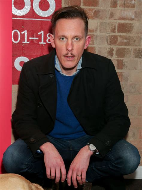 Laurence Fox says he hasn't slept for SIX MONTHS since ...