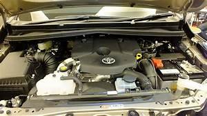 Toyota Gd Engine