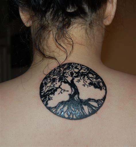 tatouage arbre top 59 des plus beaux dessins arbres de