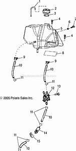 Polaris Phoenix 200 Wiring Diagram