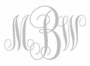 diy wedding signs stencils custom monogram center letter With large letter stencils for signs
