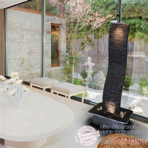 fontaine a eau interieur pau design