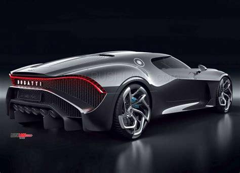 Are bugatti chiron cars manufactured in india? Bugatti Chiron Price In India - All The Best Cars