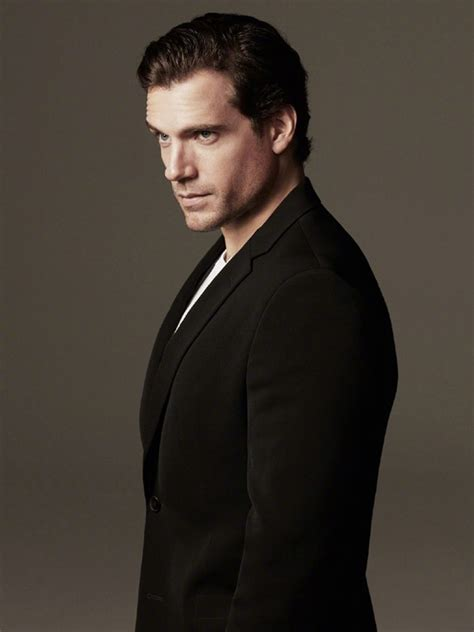 ELLE MEN CHINA: Henry Cavill by Jumbo Tsui | Image Amplified