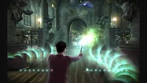Harry Potter And The Half Blood Prince The Game - Walkthrough  The End Of Dumbledore