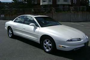 Find Used 1998 Oldmobile Aurora V8 Auto Sunroof Clean  No