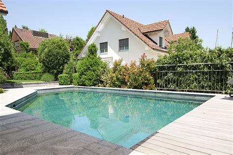 Schwimmbad Inspirationen Fotos