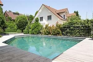 Gartenanlage Mit Pool : schwimmbad inspirationen fotos ~ Sanjose-hotels-ca.com Haus und Dekorationen