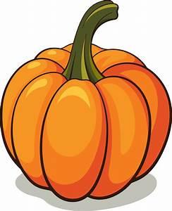 Pumpkin clipart biezumd - ClipartPost