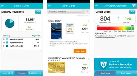 If you need one fake card that you can use for all testing purposes, this type of service will do the trick for you. Best credit monitoring and management apps for iPhone | iMore