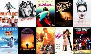 Dancrs 10 Favourite dancing movies – Dancrs App