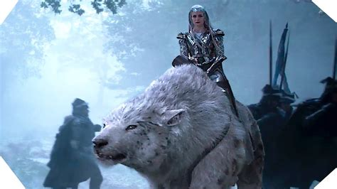 snow white   huntsman  winters war fantasy