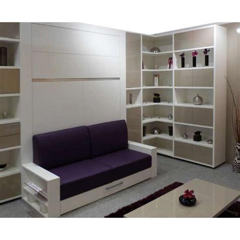 armoire lit escamotable avec canap 233 int 233 gr 233 au meilleur