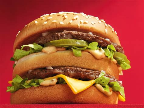 fast cuisine big mac article from the vault how to a big mac at home spooning australia