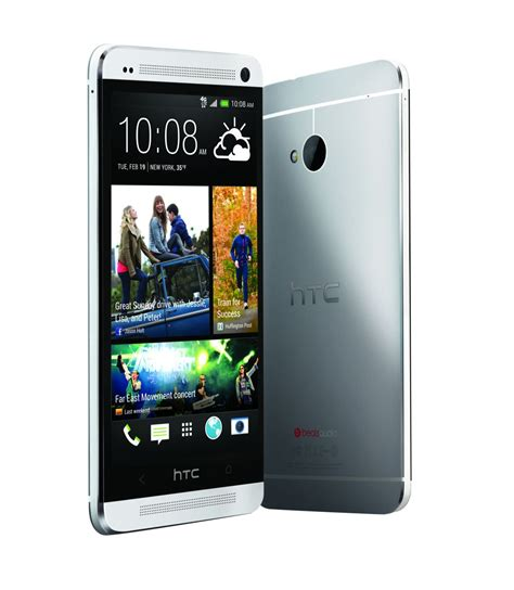Mobile Phone Htc by T Mobile Confirms April 24th Launch For Htc One At 149 99