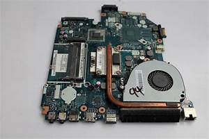 Acer Aspire 5750 Series Motherboard Mainboard P5we0 La