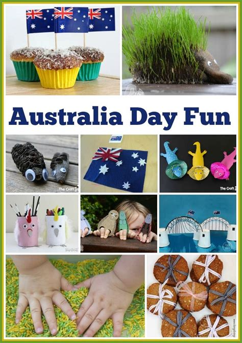 20 ideas for australia day crafty teaching 818 | de40bd308d15fa4a815ecaaf02ef2a85 happy australia day muriel