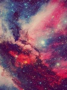 Pink Galaxies Tumblr (page 2) - Pics about space