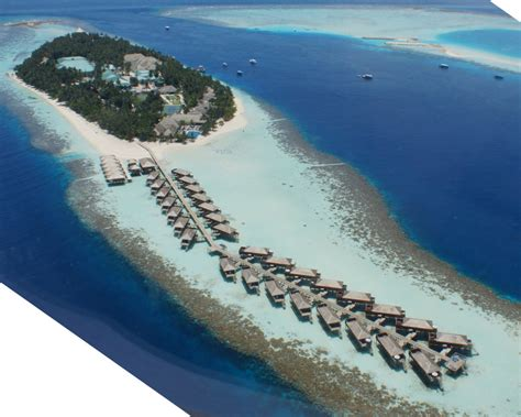 Vilamendhoo Island Resort Maldives Holiday