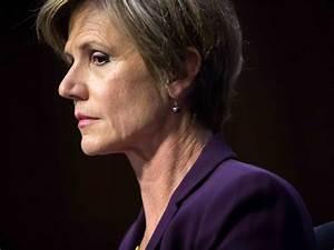 Ted Cruz Cleaned Sally Yates U0026 39 S Clock  Here U0026 39 S Why