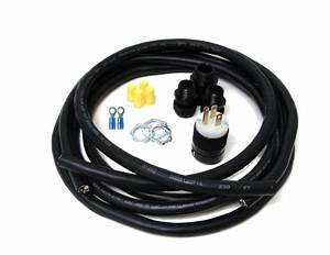 Ac Wiring Kit For Ac Motors And Controllers 120v