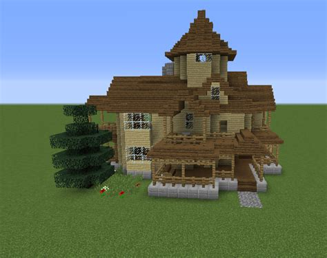 victorian house grabcraft  number  source  minecraft buildings blueprints tips
