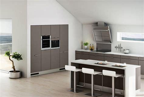 bloc cuisine pour studio ilot central pour cuisine cuisine en image