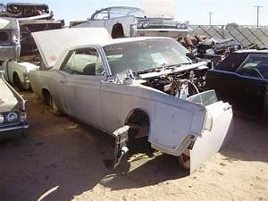 1966 Lincoln Lincoln Continental   66li0439c