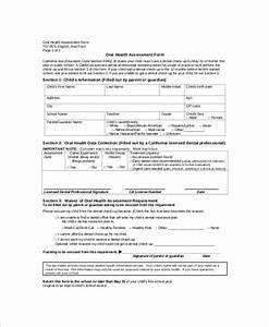 Nursing Assessment Templates Free 7 Sample Nursing Assessment Forms In Pdf Ms Word