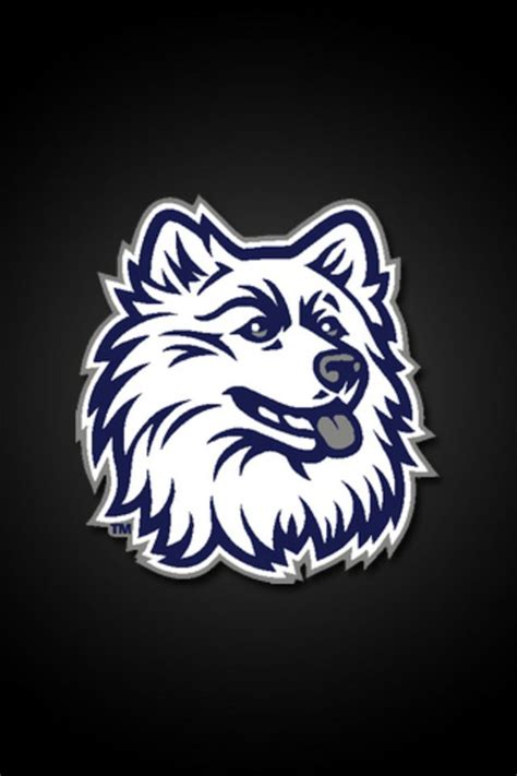 uconn huskies iphone wallpaper hd