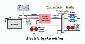 16  Ame Electric Brake Controller Wiring Diagram -