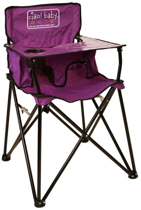 ciao portable high chair featured brand ciao baby the pishposhbaby