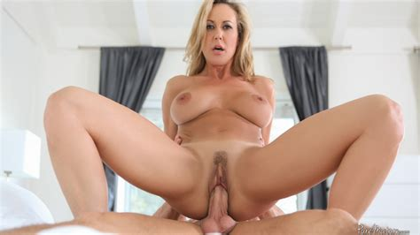 Mature Porn Star Brandi Love Gets Fucked And Facialed 1 Of 2