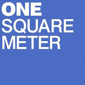One Square Meter