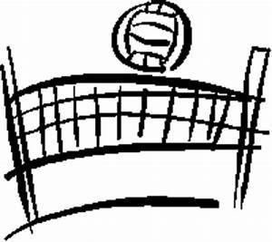 Beach Volleyball Clip Art   Clipart Panda - Free Clipart ...