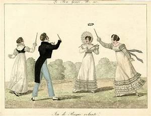 Le Bon Genre 110 | Regency Fashion Plates 1795-1830 ...