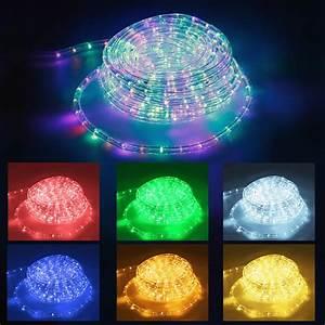 Led Lichtschlauch Außen 20m : led lichtschlauch lichterschlauch lichterkette innen ~ A.2002-acura-tl-radio.info Haus und Dekorationen