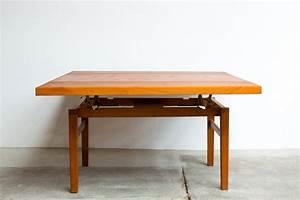 Table Basse Scandinave Vintage : ta 046 tack market ~ Teatrodelosmanantiales.com Idées de Décoration