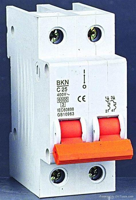 Bkn Mcb Mini Circuit Breaker Bkm Bsd Oem