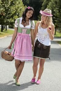 Oktoberfest Outfit Damen Selber Machen : o zapft is trends f r das oktoberfest outfit ottoinsite ~ Michelbontemps.com Haus und Dekorationen