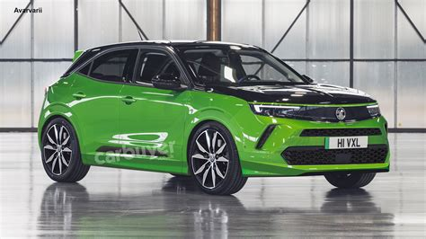 Electric Vauxhall Mokka-e VXR due in 2022   Carbuyer