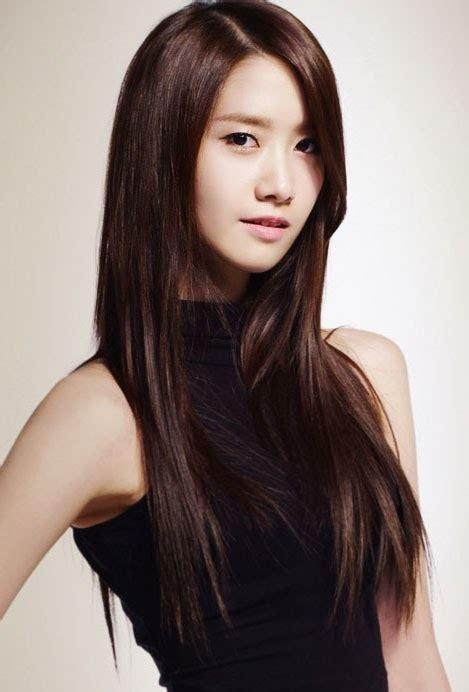 yoona hair style korean tip tuesday top 10 k pop hairstyles to 5814