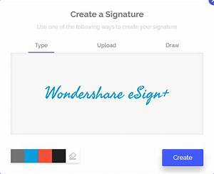 how to add an electronic signature to google docs With google document electronic signature