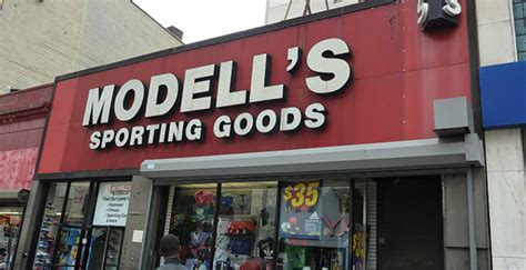 Models Sports Stores by Marka Sees Potential For Three More Modell S Stores In The
