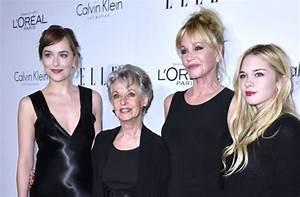 Fifty Shades Of Grey Schauspielerin : schauspielerin melanie griffith kam mit ihrer mutter tippi hedren hitchcocks die v gel und ~ Buech-reservation.com Haus und Dekorationen