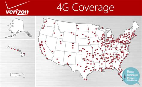 AT&T 4G Coverage | Playing Catchup To Verizon LTE
